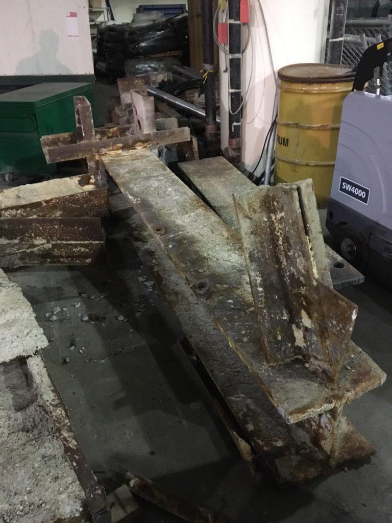 ODA Steel 2