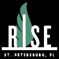 Rise St Pete Logo